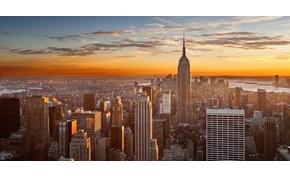 New York már nem a bűn városa