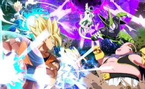 Közeledik a Dragon Ball FighterZ