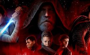 Megvan a Star Wars 1 milliárdos bevétele