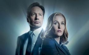 Scully kiszáll az X-aktákból
