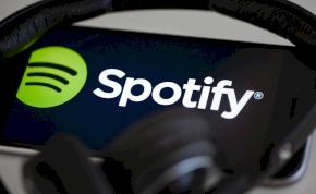 1,6 milliárd dollárra perlik a Spotifyt