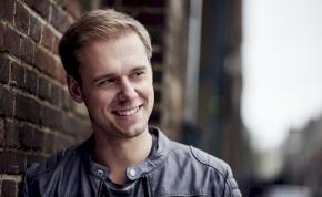 Egy kis agykikapcsolás Armin van Buurennel