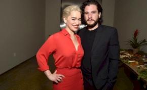 Megnéznél egy Trónok harca részt Emilia Clarke társaságában?