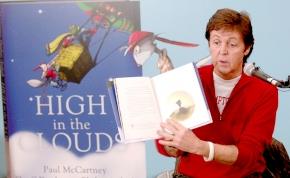 Paul McCartney féle animációs mese érkezik