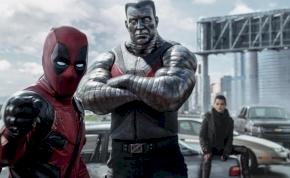 Előrébb hozták a Deadpool 2 premierjét