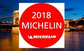 Budapesten jelentik be a friss Michelin-csillagosokat