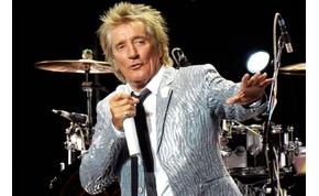 Rod Stewart koncertje már készpénzmentes lesz az Arénában