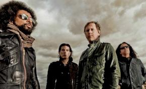 Magyarországon koncertezik az Alice in Chains