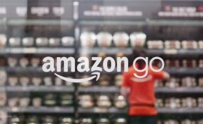 Az Amazon bolttörténelmet készül írni
