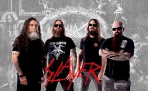 Egy nagy turnéval búcsúzik a Slayer