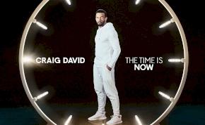 Befutott Craig David legújabb albuma
