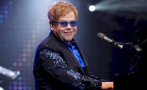 Visszavonul a koncertezéstől Elton John, de előtte minden földrészen fellép