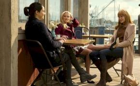 Meryl Streep is szerepel a Hatalmas kis hazugságok új évadában