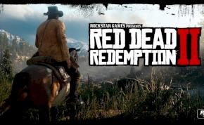 Megvan mikor érkezik a Red Dead Redemption 2