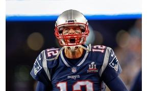 Akárki nyeri a Super Bowlt, Brady a legértékesebb játékos