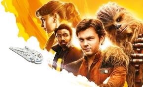 Megérkezett a Solo: Egy Star Wars-történet előzetese