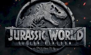 Még több jelenetet kapunk a Jurassic World 2 új előzetesében