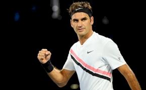 Federer minden idők legidősebb világelsője lehet