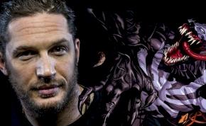 Még nem látjuk Venomot az első kedvcsinálóban