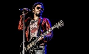 Tíz érdekes infó Lenny Kravitzről