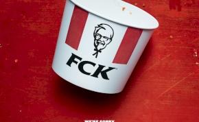 Poénosan kért bocsánatot a KFC a csirkehús hiány miatt