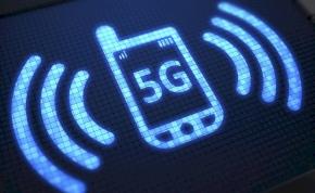 Sikeresen tesztelték az 5G hálózatot