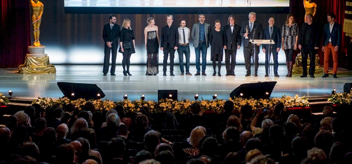 Magyar Filmdíj: megvannak a nyertesek