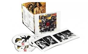 Új anyaggal támad a Led Zeppelin