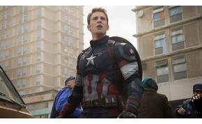Chris Evans búcsút mond Amerika Kapitánynak
