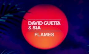 Újra összeállt David Guetta és Sia