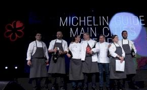 Innentől van két Michelin-csillagos éttermünk