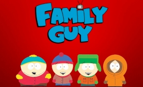 South Park vagy Family Guy?
