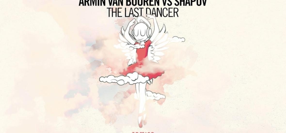 Armin van Buuren - The Last Dancer