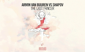 Armin van Buuren - The Last Dancer