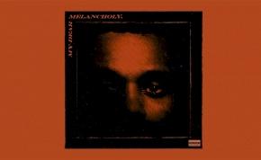 Megjelent The Weeknd első EP-je