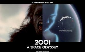 Ötven éves a 2001: Űrodüsszeia