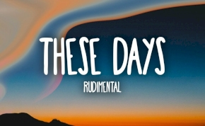 Rudimental – These Days Live