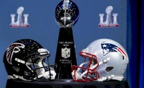 Kezdődik a nagy sisak csere az NFL-ben