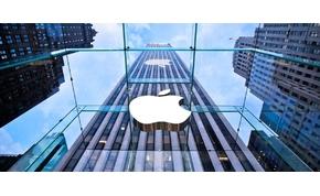 Laza 100 milliós bírságot kapott az Apple a GVH-tól