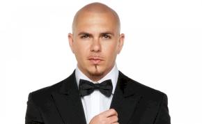 Először lép fel nálunk Pitbull