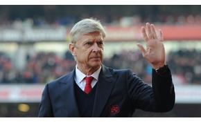 Egy Arsenal Wenger nélkül