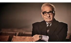 Martin Scorsese kis híján pap lett, és nem rendező
