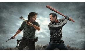 Megvan hol folytatódik a The Walking Dead