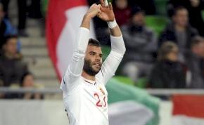 Nikolicsot nem látjuk többet a válogatottban