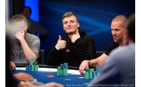 Magyar pókeres nevétől zengett a világ