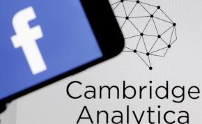 Mi volt ez a nagy Facebook balhé, és mi az a GDPR?