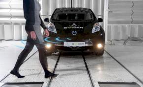 Végre lesz hangjuk az elektromos autóknak