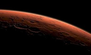 November végén ér a Marshoz az új űrszonda