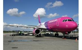 Új járatokat indít Debrecenből a Wizz Air