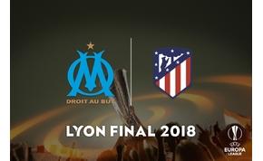 Tud-e csodát tenni a Marseille az Atlético ellen?